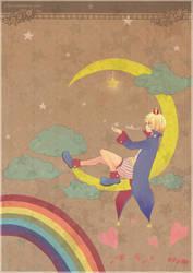 Le Petit Prince by Eternal-S