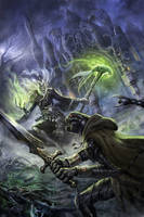 The Sword of Darrow by TARGETE