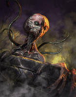 Martian Emergence by TARGETE