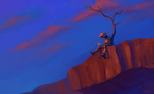 Cliff robot by zgul-osr1113