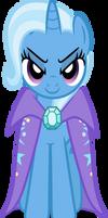 Vector #45 - Trixie #2 by DashieSparkle
