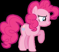 Vector #58 - Pinkie Pie #3 by DashieSparkle