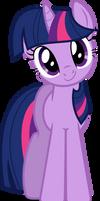 Vector #73 - Twilight Sparkle #7 by DashieSparkle