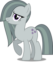 Vector #302 - Marble Pie by DashieSparkle