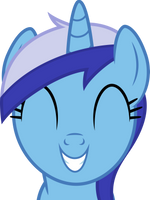 Vector #359 - Minuette #2 by DashieSparkle