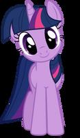 Vector #380 - Twilight Sparkle #21 by DashieSparkle