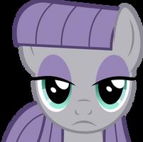 Vector #439 - Maud Pie #3 by DashieSparkle