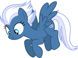 Vector #460 - Night Glider #2 by DashieSparkle