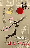 Visit Japan by KestrelShatterwind