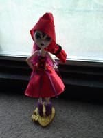 Pirate Mira by PrincessGemSquirrel