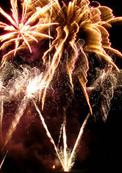 Fireworks 014 by ausrejurke