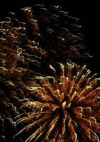 Fireworks 015 by ausrejurke
