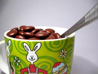 Chocolate Coffee? by ausrejurke
