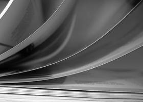 Sharp Pages by ausrejurke