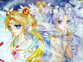 Preversion Sailor Moon-Cosmos by YongFoo-ds7