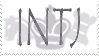 INTJ - Stamp by Welihn