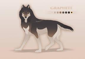 Graphite by Welihn