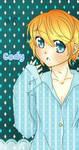 Good Night - Cody by ChibiMiyabe