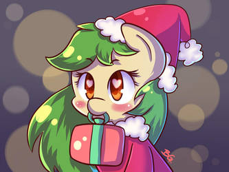Merry X'mas And Happy New Year by tikrs007