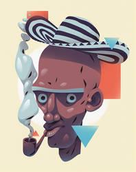 Humo y sabor. by TheDigitalMethod