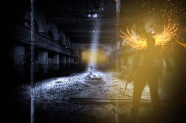 captive by Petalosastella