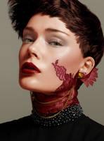 Sara Colorization by ecstasyvi