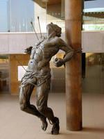 San Sebastian 2 by rick--hunter