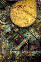 Ancient Machinery II by RyanVoss