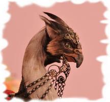 griffin by drakoniimirok