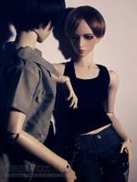 Friends by Nu-Da-Tee