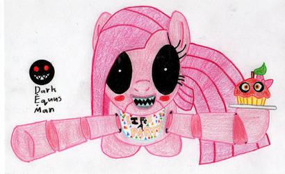FNaAFJ2 Toy Chica Pie by Darkman224