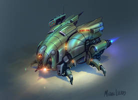 Ship by Miggs69