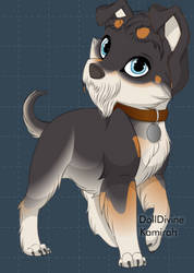 doge-o by Fluffypuppy77