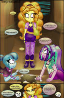 Sonata and Aria: ~Stolen Cake~PART 2 READ DESC by StrawberryCat14