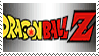 Stamp Dragon Ball Z by lahcenmo
