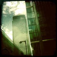 London series I by LaCaroratcha
