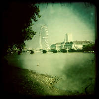 London series V by LaCaroratcha