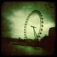 London series VI by LaCaroratcha