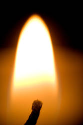 Burning Fire IV by LaCaroratcha