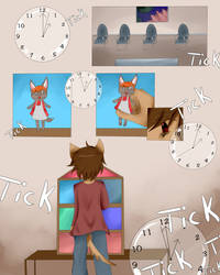 Luck Magnet [Page: 1] by CocoTherabbit101917
