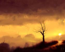 death trap by VityaR83