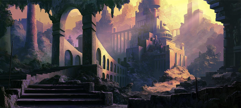 cavetown by VityaR83
