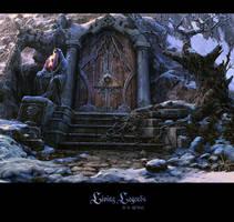 gate by VityaR83