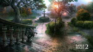 park by VityaR83
