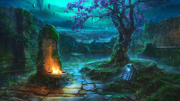magic_stone by VityaR83