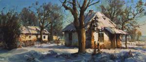 Abandoned by VityaR83