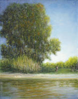Obala reke by Kolorita
