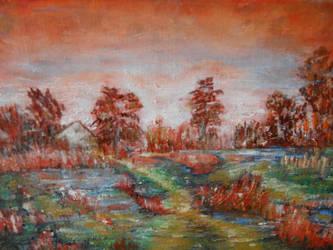 Crveno i Crno by Kolorita