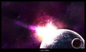 Unise Nebulae by Xiion
