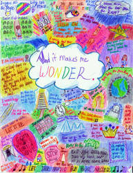 Song Lyrics Collage by CassieCros13